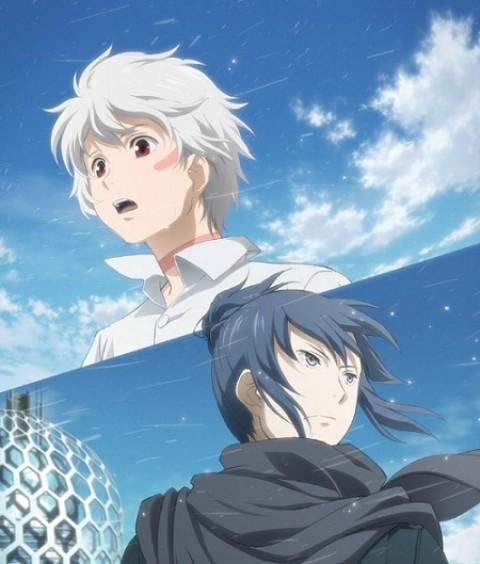 no-6-anime