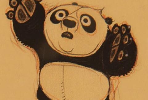 Kung Fu Panda Roblox Id - Los Angeles Gallery Nucleus To Host Kung Fu Panda 2