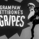 pettibonegripes