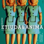 plakat 19 MFF ETIUDA&ANIMA