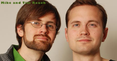 Rauch Brothers