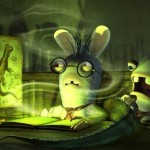 Image from 'Raving Rabbids'
