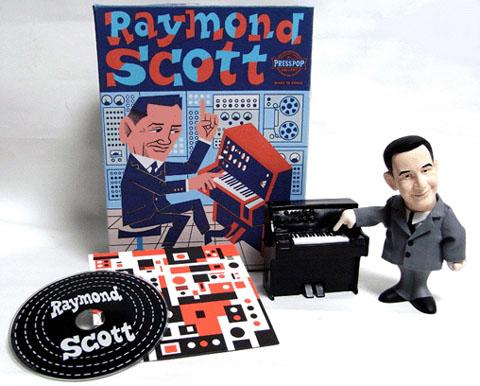 raymondscottdoll