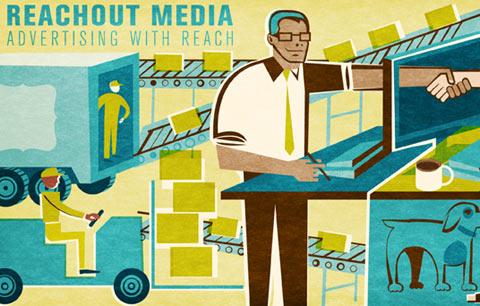 Reachout Media