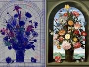 Transforming Still Life Painting