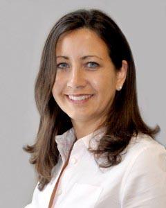 Sandra Green