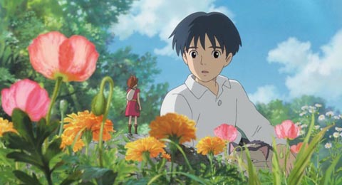 """Box Office: A Strong Opening for """"The Secret World of Arrietty"""""""
