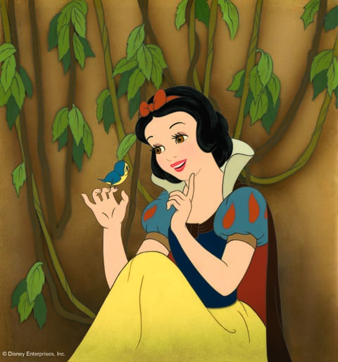 snow white and the seven dwarfs original story pdf