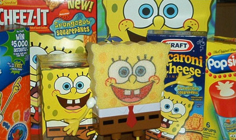 spongebobsnacks