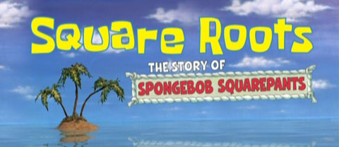 Spongebob documentary