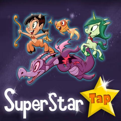 Super Star Tap