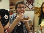 Uri Lotan, Adam Campbell, Elizabeth McMahill