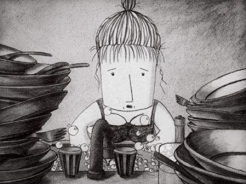 Yulia by Antoine Arditti